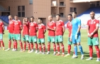 المنتخب المغربي لكرة القدم يقفز أربعة مراتب في الترتيب العالمي للمنتخبات
