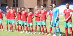 المنتخب المغربي لكرة القدم يحافظ على مركزه في التصنيف العالمي للاتحاد الدولي لكرة القدم