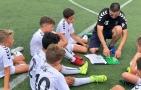 المدرب الواعد بلكابوس الحسين ابن بني ملال يفوز بالمرتبة الثانية مع فريقه بالدوري الإسباني -صور-