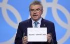 إيطاليا تحظى بشرف تنظيم أولمبياد 2026