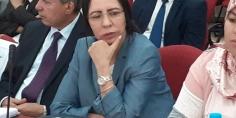 """تفاصيل حصرية حول طرد فاطمة كريم من حزب الإتحاد الإشتراكي بسبب """"تكرديعة"""" العسالي"""