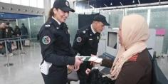 خطوة مزيانة… شرطة الحدود تستغني عن استمارة المعلومات بمطارات وموانئ المملكة المغربية
