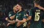إيطاليا تضمن بطاقة التأهل رسميا إلى نهائيات كأس أوروبا 2020