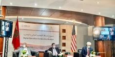 إعطاء الانطلاقة الرسمية لبرنامج شراكة التعليم العالي – المغرب (HEP-M)