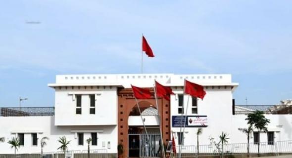 مديرية الأمن تعلن عن إحداث مركز جديد لتسجيل المعطيات التعريفية بمدينة تامسنا=بلاغ=