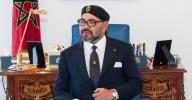 الملك محمد السادس يُعزّي الجنرال محمد إدريس ديبي في وفاة والده رئيس جمهورية تشاد