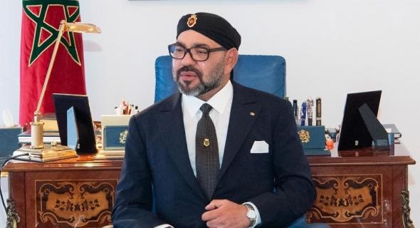 الملك محمد السادس يهنئ المديرة العامة الجديدة لمنظمة التجارة العالمية