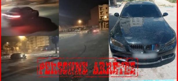 اعتقال عشريني ظهر في فيديو يقود سيارته بشكل استعراضي بالشارع=بلاغ=
