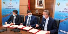 وزارة التعليم وجامعة كرة القدم توقعان مجموعة من الاتفاقيات للارتقاء بالرياضة المدرسية
