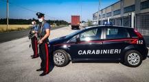 هدشي لي بقا ناقصنا!!!… البوليس ديال طاليان شدو مغربية محجبة يشتبه انها تروج الكوكايين !