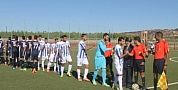 اتحاد أزيلال لكرة القدم يرغم على التعادل بميدانه أمام أولمبيك  اليوسفية في مباراة حضرت فيها الفرجة و غاب عنها التهديف