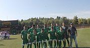 اتحاد أزيلال لكرة القدم في مهمة صعبة السبت 22 أكتوبر 2016 ضد شباب ابن جرير