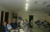 المصادقة بالأجماع على التقريرين الادبي والمالي والهيكل التنظيمي خلال اشغال الجمع العام العادي لجمعية جيوبارك مكون