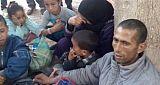 الحكرة والشطط…أب وزوجته وأطفاله الأربعة من المغرب العميق يعتصمون بأزيلال بسبب هدم السلطات لمسكنهم وطردهم الى الشارع