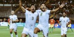 عاجل وداروها الرجال… المنتخب الجزائري يطيح بنجيريا بهدفين لواحد ويتأهل لنهائي كأس إفريقيا