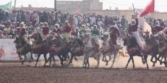موسم أبي عبيد الله امحمد الشرقي في دورة 2017 .. حصيلة نسخة ورهانات مدينة