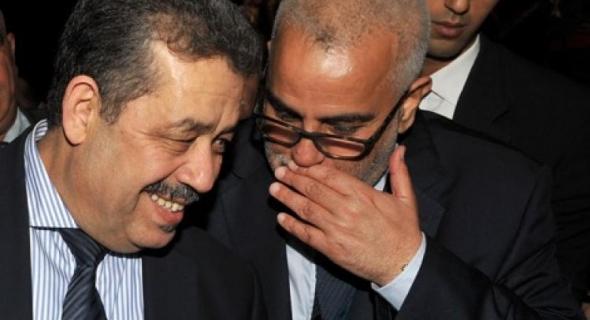 بعد تصريحات بن كيران حول سوريا شباط يحرج المغرب مع موريتانيا والخارجية المغربية تقصفه ببيان ناري