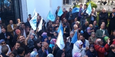 نقابة الاتحاد المغربي للشغل توجه مدفعيتها الثقيلة لوزير الصحة وتُوجه له انتقادات لاذعة -بيان-