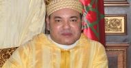 """جلالة الملك """"القلب الكبير"""" يبعث ببرقية تعزية ومواساة لأسرة الرئيس الجزائري السابق الراحل عبد العزيز بوتفليقة"""