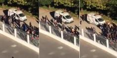 """ولاية أمن الرباط توضح حقيقة اعتقالات عشوائية لقاصرين وهروب جماعي من """"السطافيط"""" – فيديو-"""