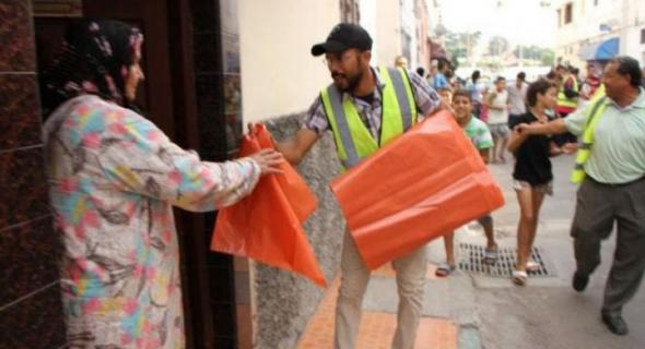 حتى لميكا فيها السياسة…منع توزيع أكياس النفايات البلاستيكية على المنازل والسبب الانتخابات