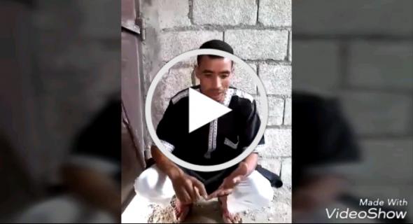 """فيديو صادم.. اعترافات خطيرة لمواطن ضد قائد سيدي بيبي :"""" قاليا لقايد تشهد زور ضد حقوقيين ولا ندخلك للحبس"""""""