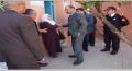 ولاية أمن بني ملال تعزي في وفاة ضابط أمن