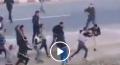 تاكسي نيوز تكشف قصة يوسف من ضواحي بني ملال الذي تعرض لاعتداء خطير من طرف جماهير الحسيمة وظهر في فيديو هز الرأي العام