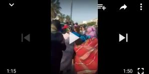 عاجل وحصري… مقتل مهاجر من ضواحي بني ملال على يد شرطة اسبانية يخرج المغاربة للاحتجاج والتنديد بالعنصرية- فيديو-