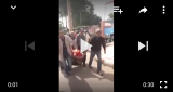 """شوفو حقيقة موازين … هالفيديو ديال العجوز لي هازينو في """"كاشا"""" لسبيطار أزيلال"""
