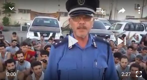 عاجل فيديو رسمي… بعد نشر تاكسي نيوز لقضيتهم ،الملك يتدخل ويعطي أوامره لارجاع المغاربة المحتجزين بليبيا الجمعة المقبلة