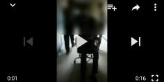 شوهة وآخر مكاين بالفيديو… وزارة الصحة تستعين بكرسي الأطباء لنقل المرضى بسبيطار بني ملال