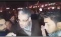 بالفيديو… فراشة حاصرو سيارة الوزير الرباح وبهدلوه وهكذا كانت ردة فعله