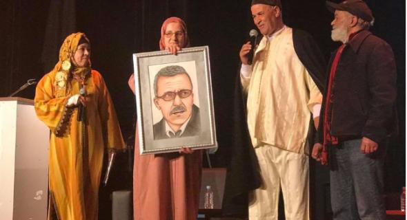 """""""هروب"""" تفوز بالجائزة الكبرى للملتقى التجريبي للقصة القصيرة و القصيرة جدا بالفقيه بن صالح"""