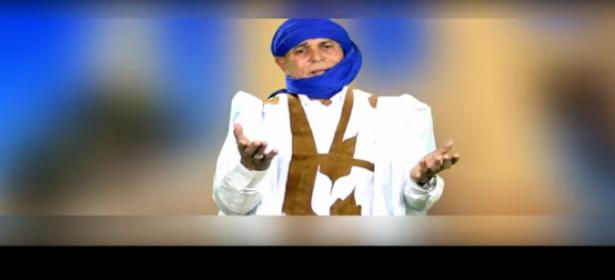 """فيديو الأغنية الجديدة… الستاتي يرد على منتقديه باصدار الجزء الثاني من أغنيته """"سيدنا"""""""