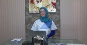 """بالفيديو… الأخصائية إكرام ياسين تقدم الحلقة 2 من """"صحتك معإكرام ياسين"""" في موضوع يشغل الناس:""""الأرجل الثقيلة les jambes lourdes… الأسباب والأعراض والحلول"""""""