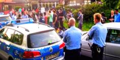 الله يرحمو… بسبب فتاة مراهق ألماني يرتكب جريمة قتل بشعة راح ضحيتها مهاجر مغربي شاب