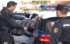 تايشوهو فالمغرب… اعتقال 8 مهاجرين مغاربة طعنوا شابا اسبانيا واعتدوا جنسيا على خطيبته داخل المصعد!