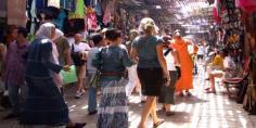 تقرير دولي لمخاطر السفر ل 2019  يصنف المغرب من بين الدول الآمنة للسياحة