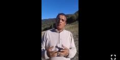 """حصري وبالفيديو…  """"حسن مهنة"""" مهندس المياه و الغابات و المستشار في التنمية المستدامة يبرز الأهمية الإيكولوجية لمنطقة تيزي نايت ويرة الجبلية وهذه اقتراحاته لتأهيلها سياحيا"""