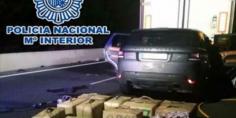 المعنى الحقيقي لجاب ربحة… حادثة سير تفضح مهاجرا مغربيا أمام الشرطة الإسبانية