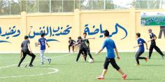 وزير الشباب و الرياضة يدعو مسؤولي المديريات الجهوية الى الاهتمام بالرياضة المدرسية وإثارتها خلال المجالس الادارية لأكاديميات التربية و التكوين