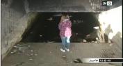 بالفيديو… تفاصيل غرق سيدة مسنة في بركة بالشارع العام بالدار البيضاء
