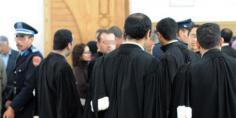 المندوبية العامة للسجون تقدم إعتذاراً للمحامين وهذا هو السبب-بلاغ-