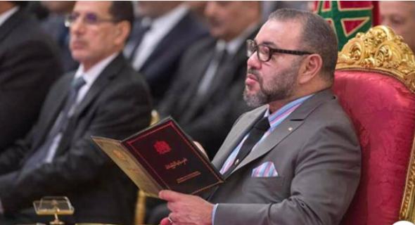 الملك يُصدر عفوا على 483 شخصا منهم المعتقلين والموجودين في حالة سراح -بلاغ-