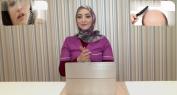 الحلقة 28 بالفيديو وهام للرجال وللنساء لي تايعانيو من تساقط الشعر… الأخصائية إكرام ياسين تتحدث عن الأسباب والوقاية والعلاج والنصائح الغذائية