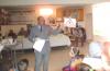 يوم تحسيسي حول السلامة الطرقية بمركز التربية والتكوين بأفورار