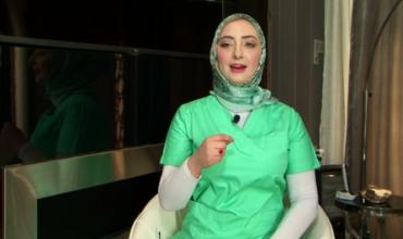 """بالفيديو… الأخصائية إكرام ياسين تقدم الحلقة 38 من """"صحتك مع إكرام ياسين"""" حول موضوع مهم للعديد من الناس """" دور الترويض الطبي لعلاج مرض الرعاش"""""""