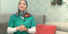 """بالفيديو وهام… الأخصائية إكرام ياسين تقدم الحلقة 40 من صحتك مع إكرام ياسين حول موضوع """"تغذية ارتفاع الكولسترول"""""""