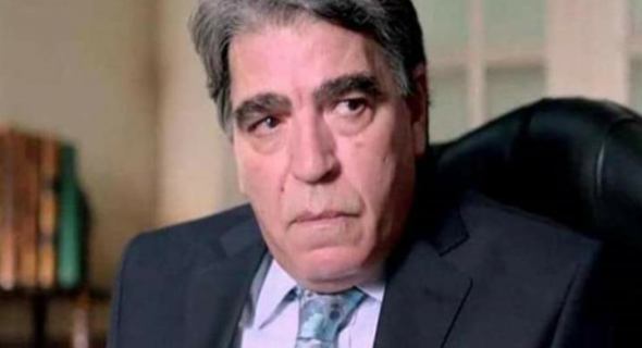 الفنان المصري المحبوب محمود الجندي في ذمة الله